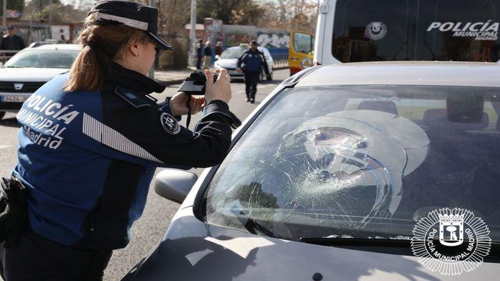 Abierto el plazo para optar a 300 nuevas plazas para la Policía Municipal de Madrid