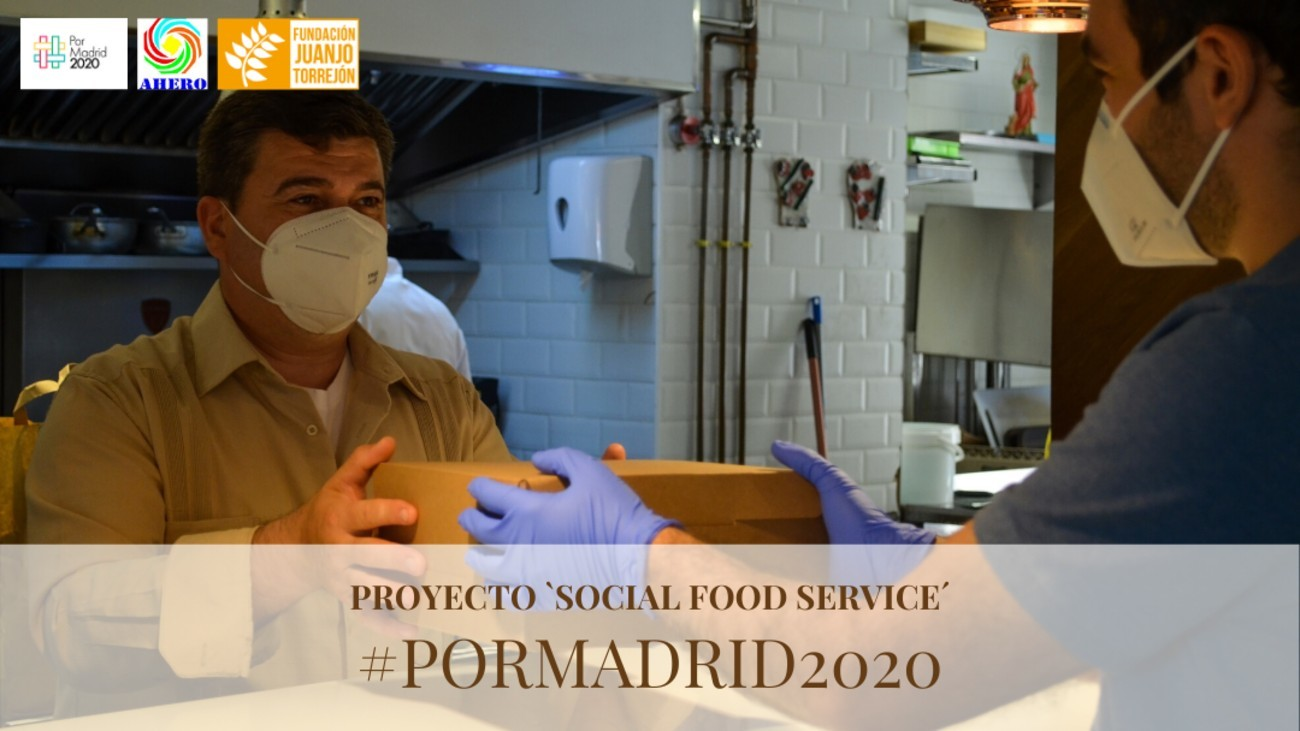 Social Food Service