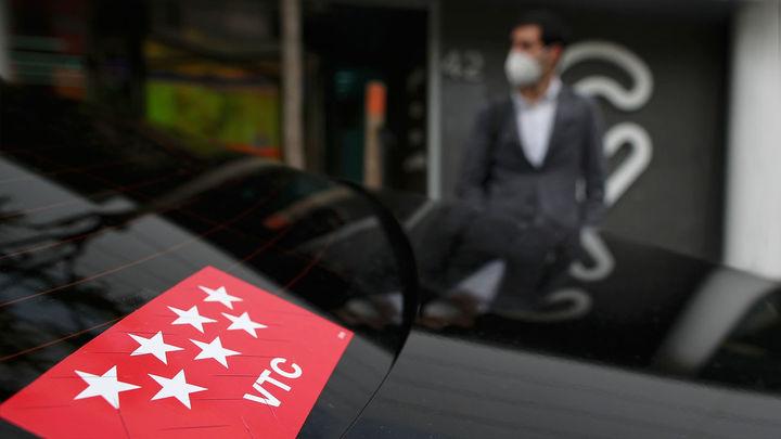 Ifema y Uber acuerdan realizar los traslados de los visitantes de Fitur