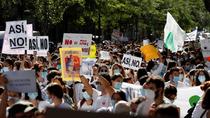 "Los médicos residentes de Madrid: ""No nos han escuchado, ni nos quieren escuchar"""