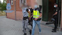 Arrestados los líderes y reclutadores en Torrejón de Dominican Don't Play
