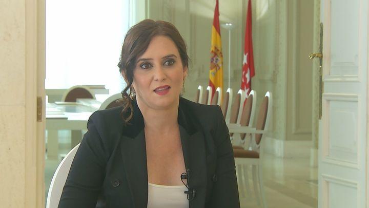 La Comunidad de Madrid recurre ante el  TSJM la suspensión de nuevas restricciones frente al Covid
