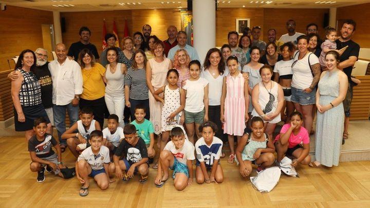 Niños saharauis no visitarán este verano Getafe al suspenderse el proyecto 'Vacaciones en Paz' por el coronavirus