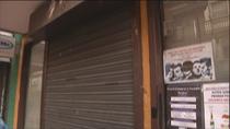 El verano y la falta de recursos cierran las despensas solidarias en Madrid