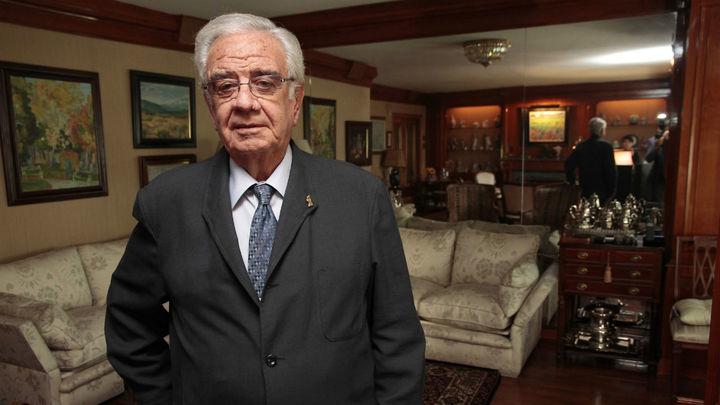 """Ramón Rodríguez Arribas: """"Con un decreto Ley ni siquiera el Gobierno de la nación puede alterar el ejercicio de las libertades"""""""