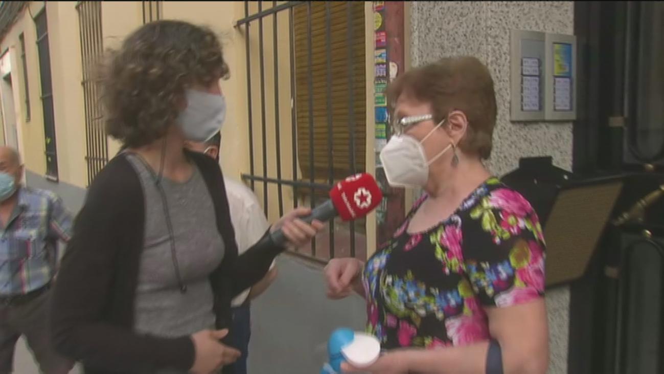 Proxenetas amenazan a los vecinos de Arganzuela, que denuncian sus prostíbulos