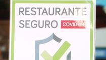 Establecimientos con sellos 'Covid free': ¿Son fiables?
