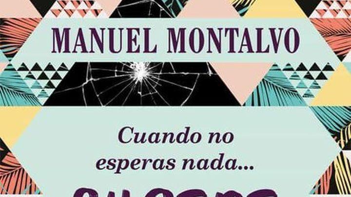 Manuel Montalvo nos presenta su libro 'Cuando no esperas nada, sucede todo'