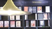 Primera tienda Taschen de España, en Madrid