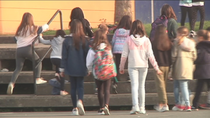 Caen un 60% las denuncias de acoso en las aulas madrileñas