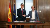 PSOE y Podemos impiden que Iglesias comparezca en el Congreso por el 'caso Dina'