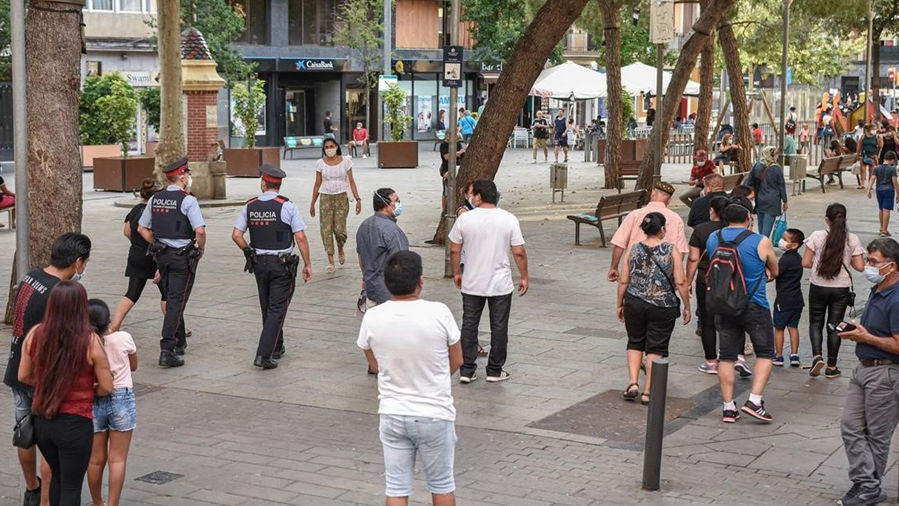 Buenos Días Madrid 15.07.2020 (8.00 - 10.00)