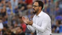 """Bordalás: """"No haber ganado nunca al Atlético no nos tiene que frustrar"""""""