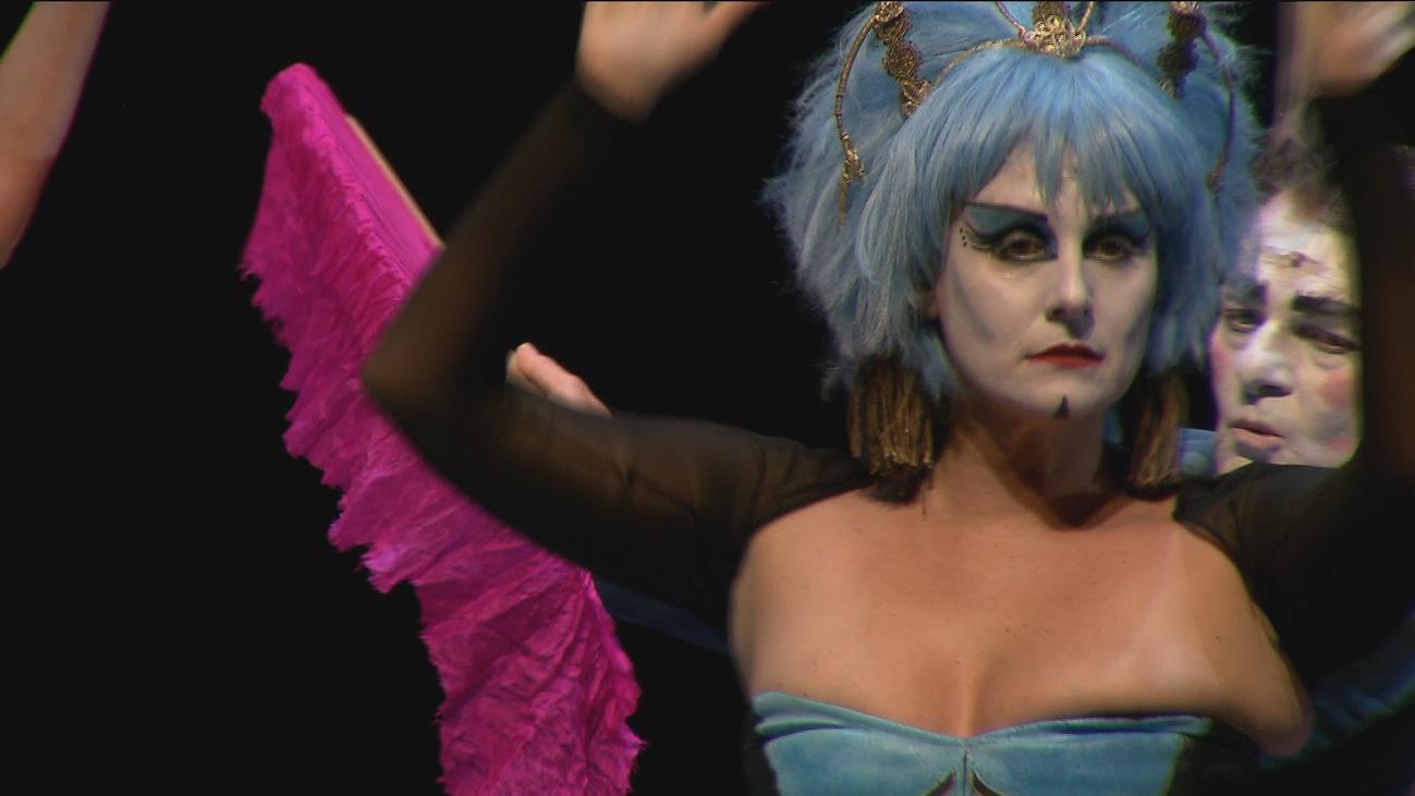 'The Opera locos' nos propone reír sin parar con los grandes clásicos