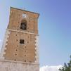 La Torre del Reloj, emblema de Chinchón