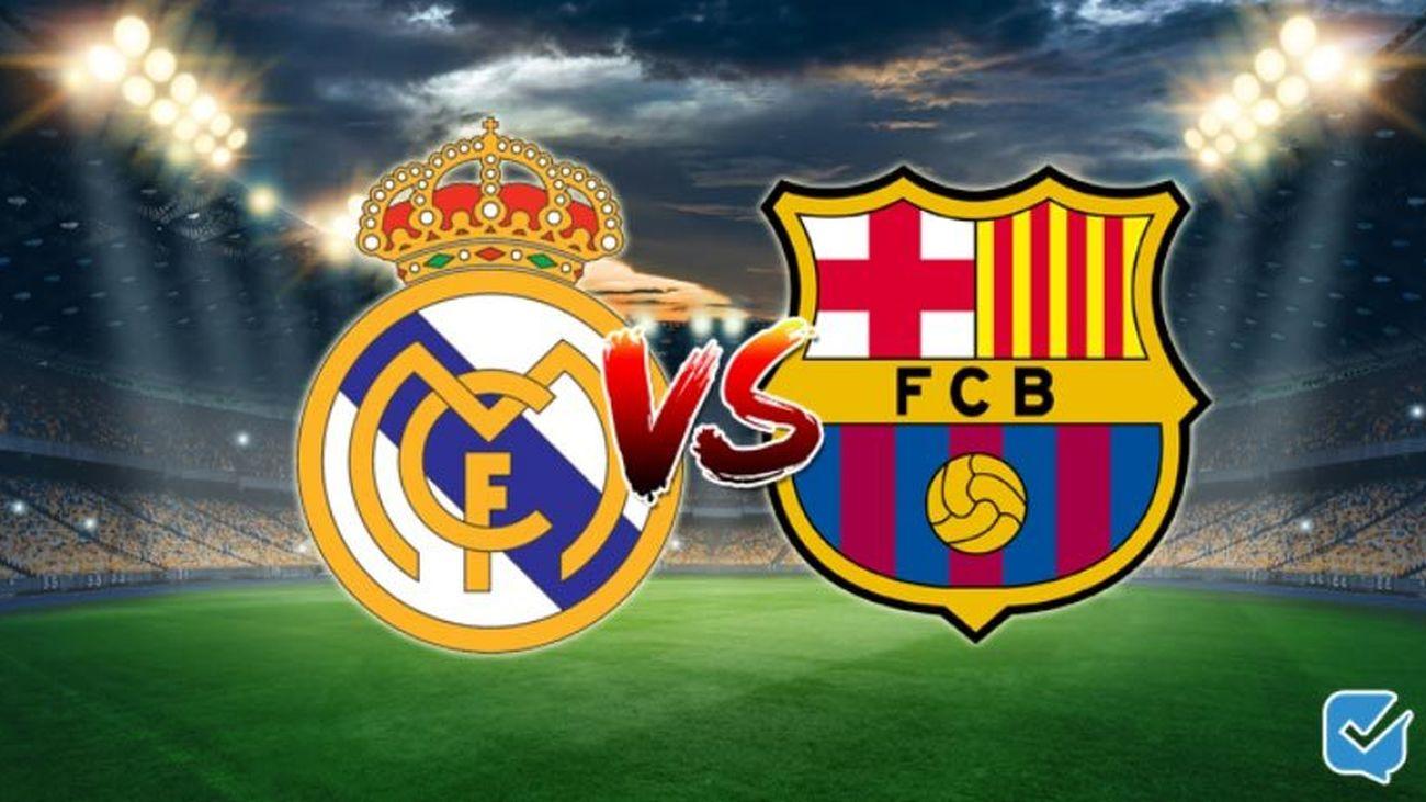 Así ha sido la Liga del coronavirus: una lucha sin tregua entre Real Madrid y Barça