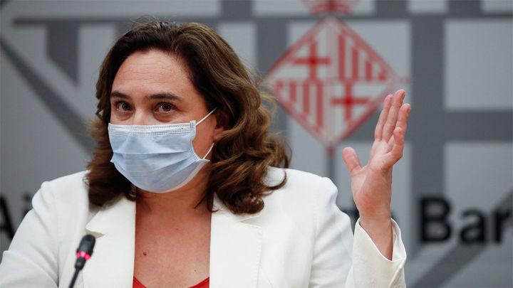 La Fiscalía investiga a Ada Colau por supuestas subvenciones directas a entidades sociales