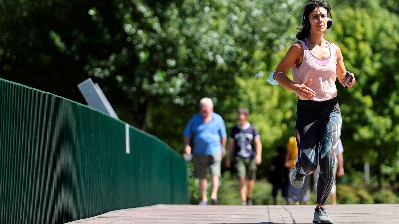 Ya está en marcha 'Correr por Madrid'