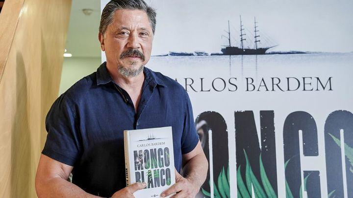 """Carlos Bardém: """"Tenemos que repensar nuestra sociedad y nuestra relación con el planeta"""""""