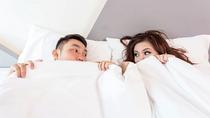 Dormir en pareja mejora la calidad del sueño