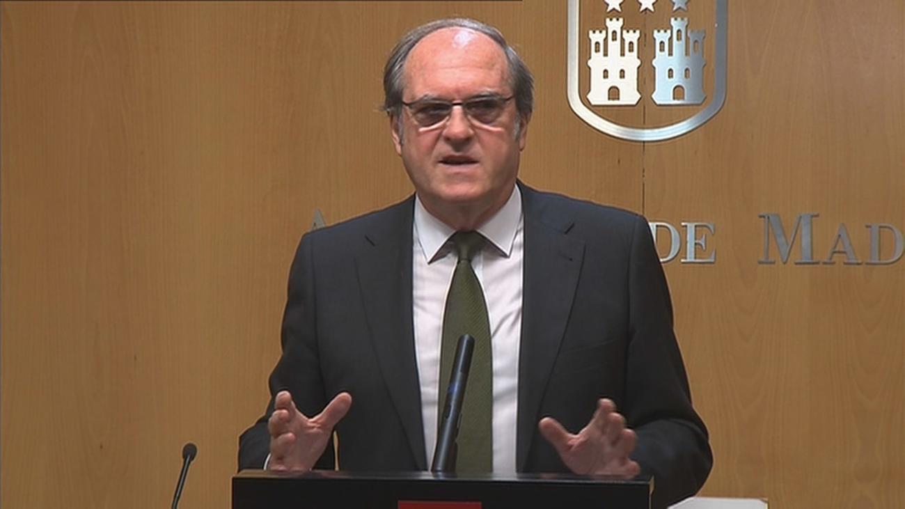 El PSOE-M  no descarta acudir a los tribunales si sale adelante la reforma de la Ley del Suelo