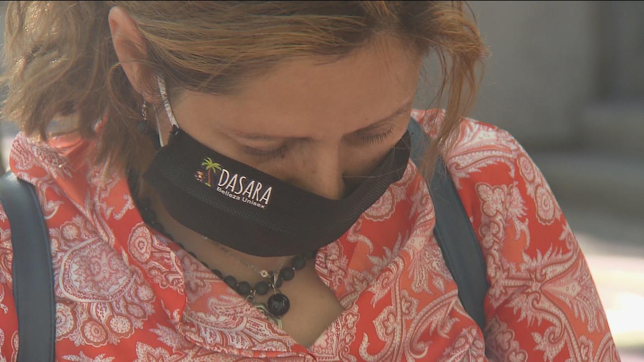 La madre de la joven que recibió una paliza en Meco pide justicia
