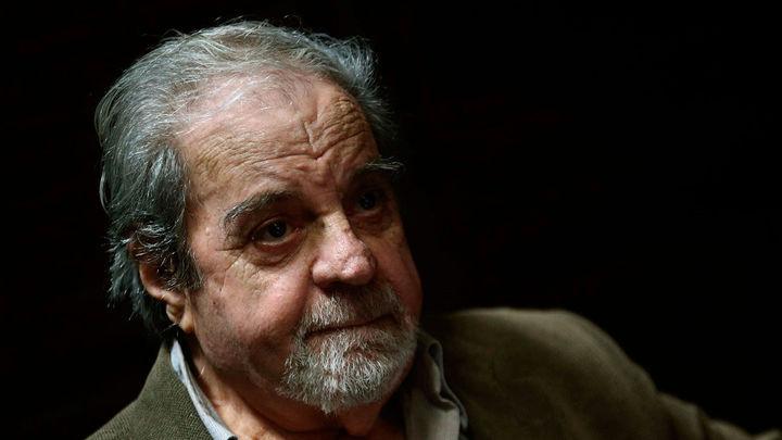 Muere a los 87 años el escritor Juan Marsé