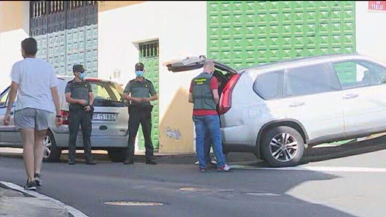 Un detenido por un posible crimen machista que se investiga en Tenerife