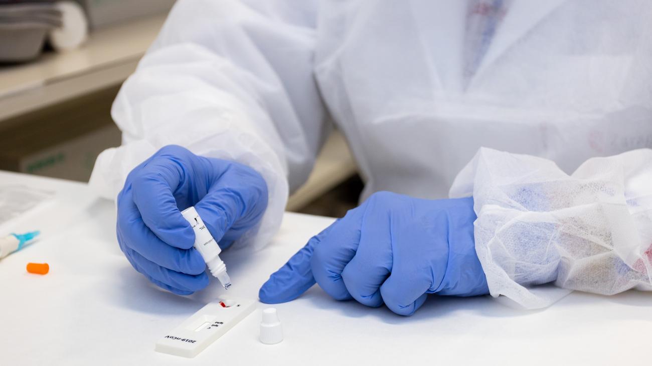 Madrid no cuenta con los rastreadores suficientes para frenar el coronavirus