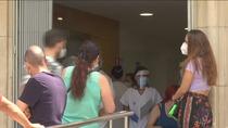 España cuenta 158 rebrotes por coronavirus