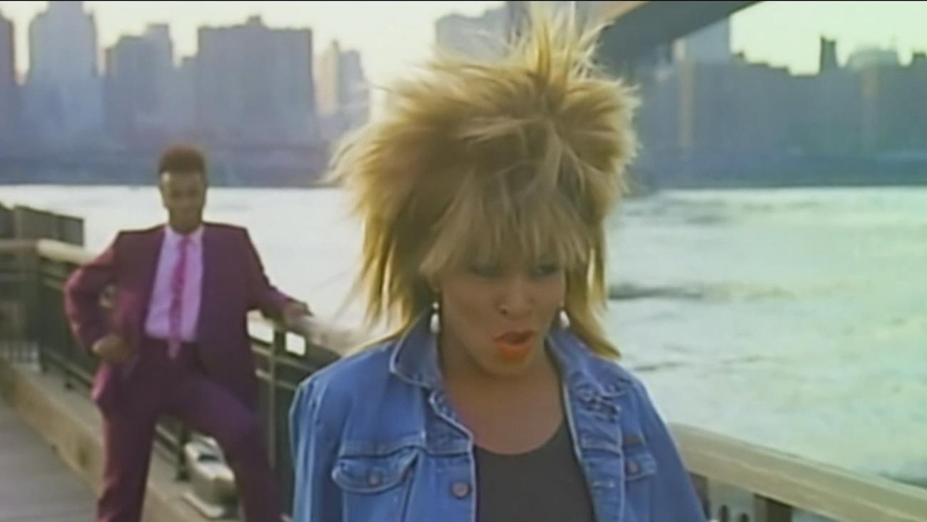 Tina Turner, 'la abuela del rock', regresa de la mano de Dj Kygo