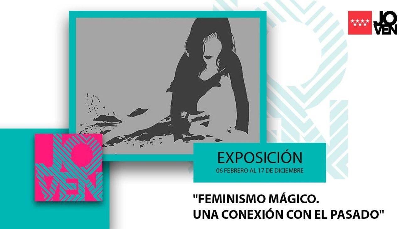 Exposición 'Feminismo mágico'