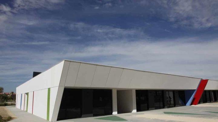 Un colegio público de Getafe será pionero en Madrid al juntar a niños de 0 a 12 años