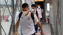 Tranquilidad en Fuenlabrada ante los positivos de su equipo de fútbol