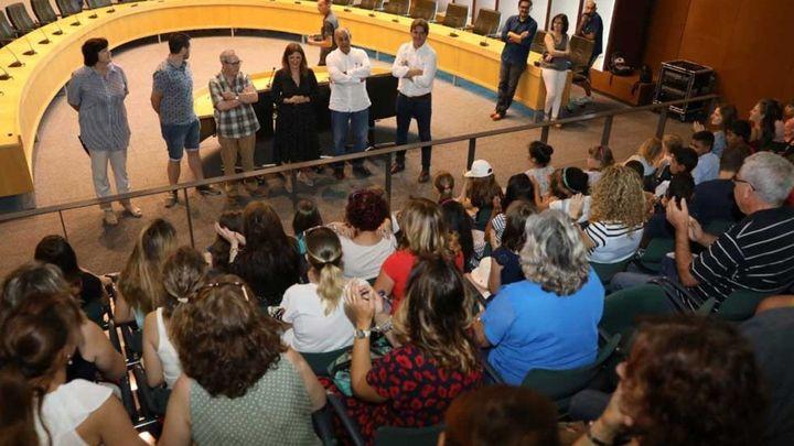 Por primera vez en 30 años Fuenlabrada no acogerá a los niños saharauis y bielorrusos