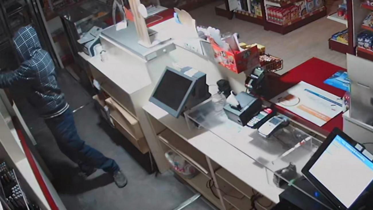 Atracador de gasolineras