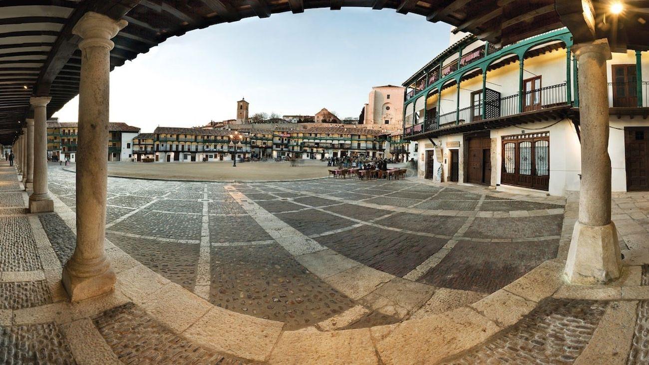 Plaza de Chinchón