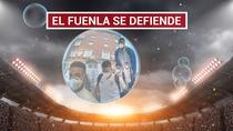 """El presidente del 'Fuenla' dice que """"somos los únicos perjudicados"""""""