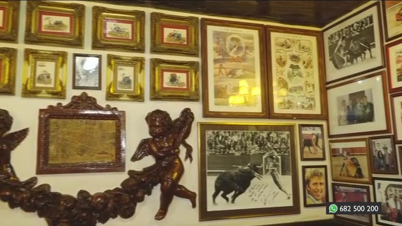 Casa Alberto, un restaurante con mucha historia