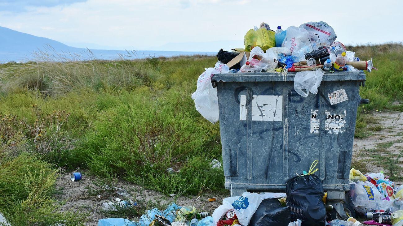 La necesidad de mantener los lugares naturales libres de 'basuraleza'
