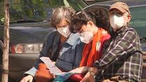 Madrid se plantea el uso obligatorio de la mascarilla