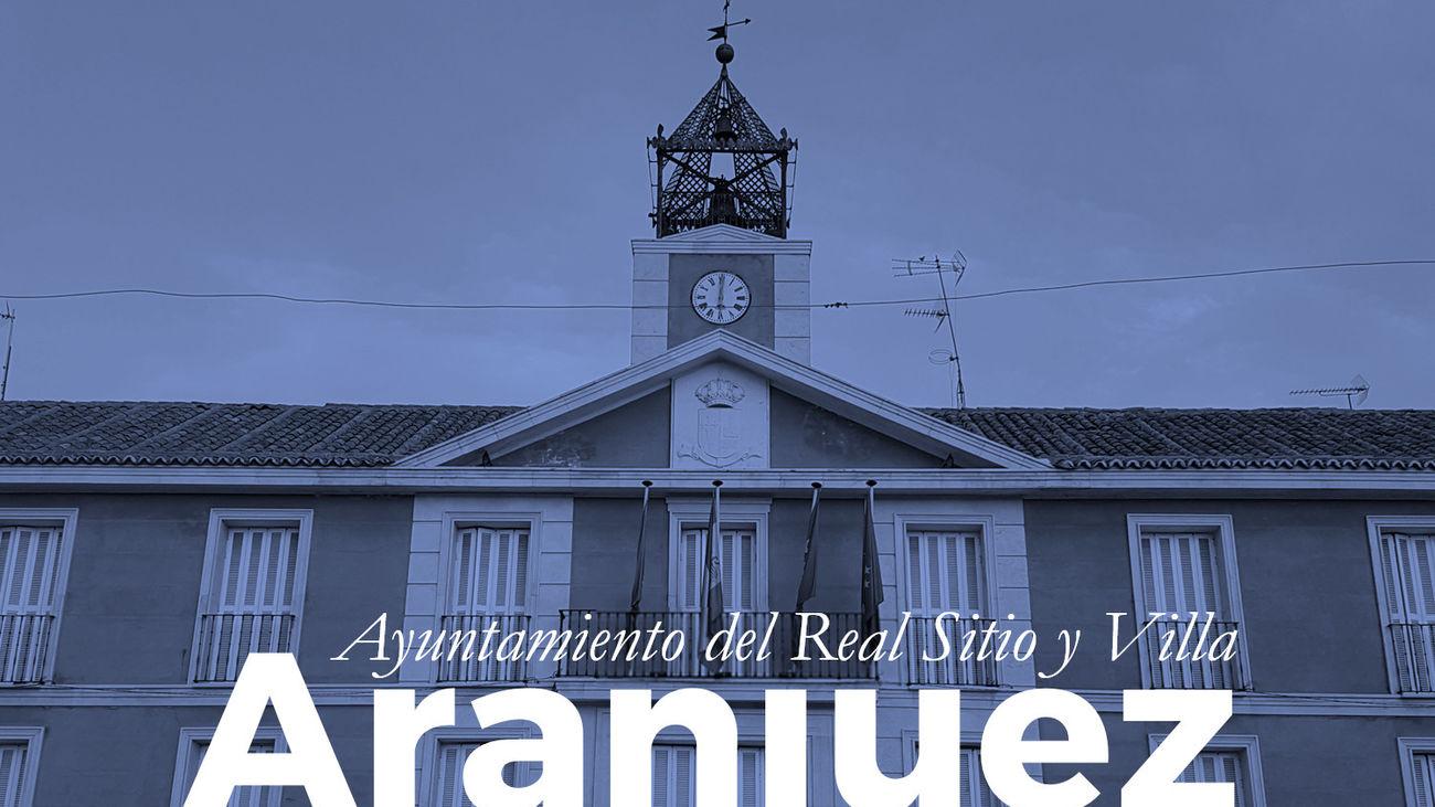 Bolsa de empleo para azafatos/as del tren de la fresa de Aranjuez