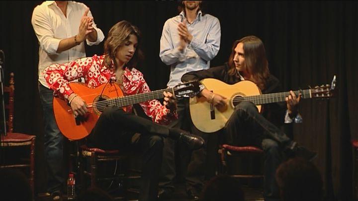 Vallecas acogerá en noviembre el festival Mira/Das FlamenKas