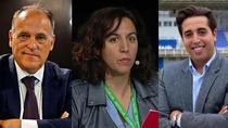 CSD, LaLiga y Fuenlabrada, guerra en los despachos