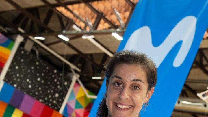 """Carolina Marín: """"El aplazamiento de los Juegos de Tokio me ha beneficiado"""""""
