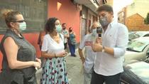 Denuncian la proliferación de clubs de alterne en Puente de Vallecas