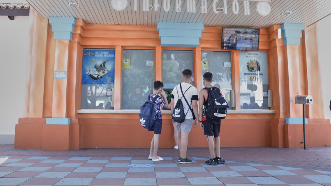 Un nuevo Carné Joven beneficiará a casi un millón de madrileños de entre 14 y 30 años