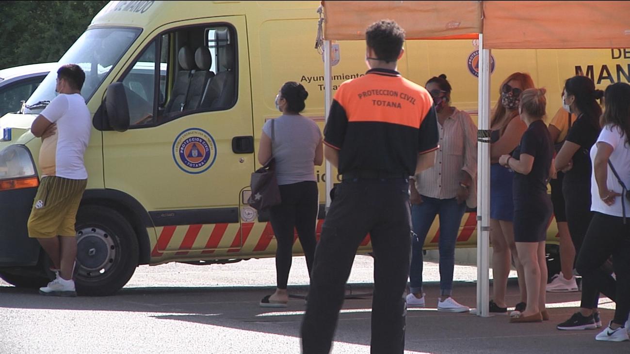 Vuelta atrás en Murcia y Pamplona por los rebrotes mientras en Cataluña suben los contagios