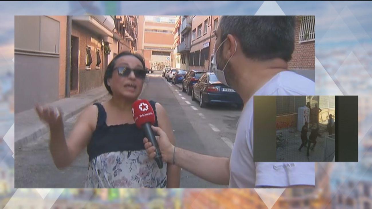 Buenos Días Madrid 24.07.2020 (8.00 - 10.00)