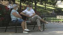 Aumenta la petición de certificados médicos para no usar la mascarilla